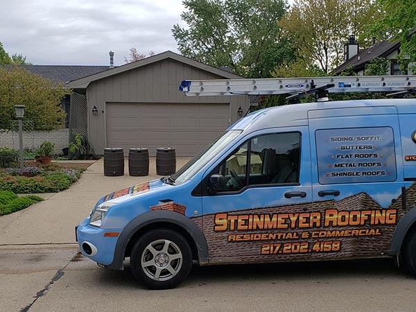 Steinmeyer Residential & Commercial Roofing Services